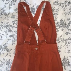 Urban Outfitters BDG Overalls